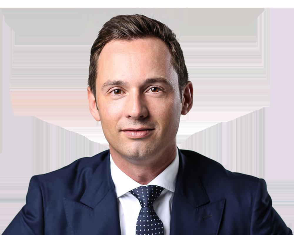 Picture of Benedikt Kaiser