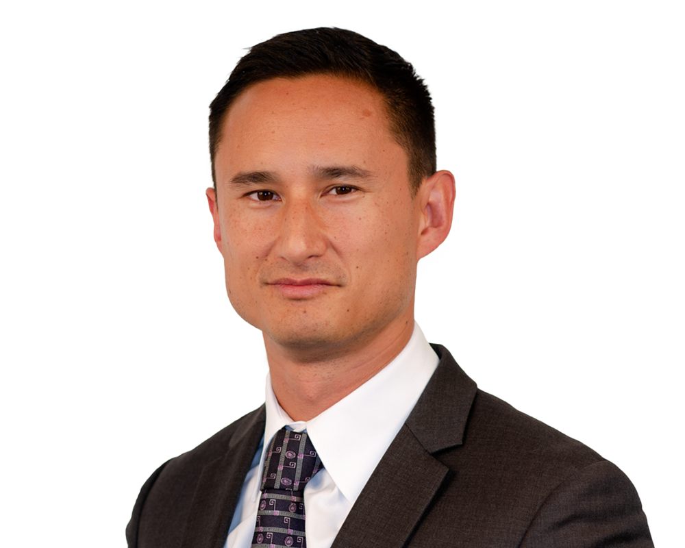 Picture of Alain Tran